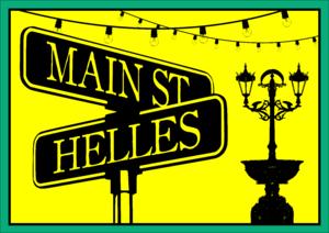 Main Street Helles 8
